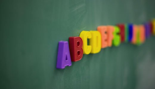 Schule ABC