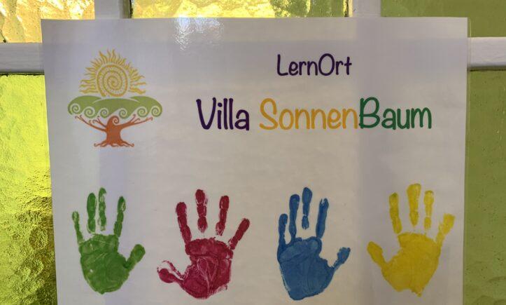 Villa SonnenBaum